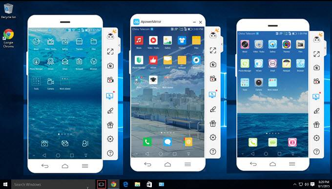 3 Best Tips to Mirror Multiple Android Devices on PC or Mac