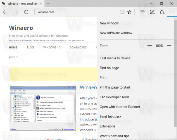import all personal material from Chrome to Edge