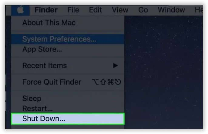 how to open mac in safe mode