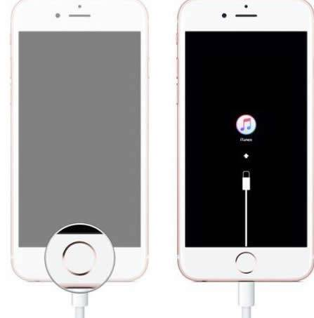 try to bypass iphone locker