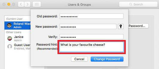 3 Ways to Bypass Mac OS X Login Scren Password