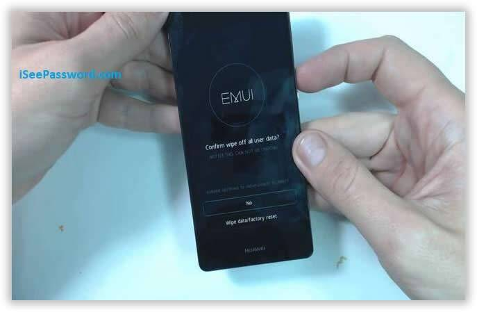 Huawei bootloader  unlocker