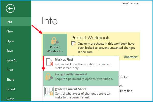 How To Remove Password Protection From Microsoft Excel File 2017 2016 2013 2010 2007 Iseepassword Blog