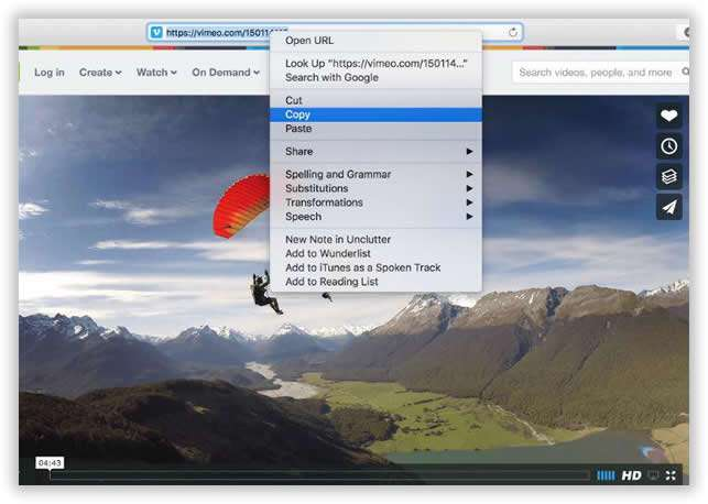 2 Ways to Download Videos from Vimeo on Windows/Mac