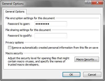 remove ppt password 2010