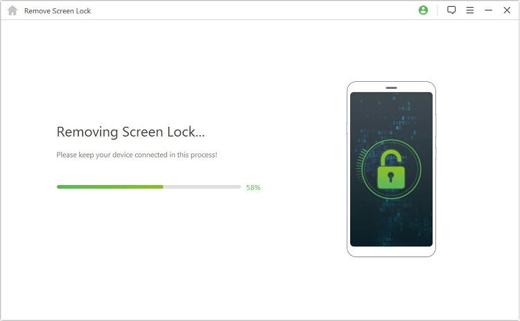 How to Unlock/Bypass Lock Screen Passcode on Samsung Galaxy S7/S6 If