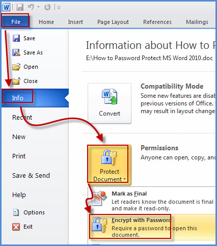 word documents opening in read only mode 2016