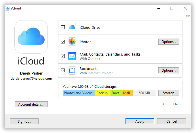 How To Move Photos From Iphone To Icloud Storage >> Where Is My iPhone (iTunes) Backup Stored on Windows/Mac