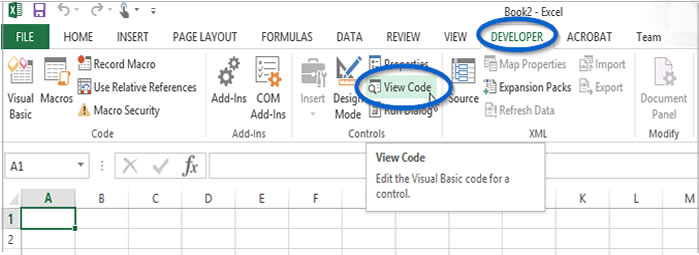 how to unprotect worksheets in excel without password