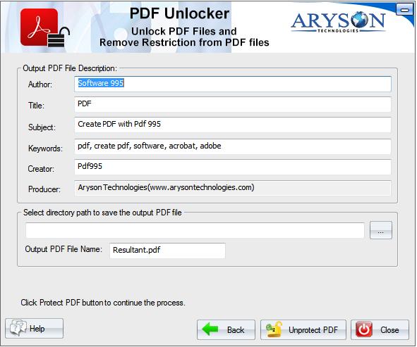 Top 8 Best Free Pdf Unlocker Software Review In 2020