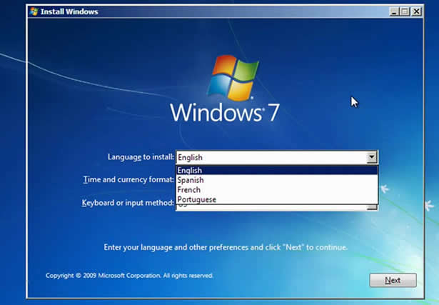 I Forgot My Windows 7 Password For Laptop How To Recover