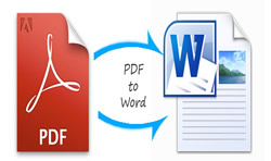 Convert MS Word to PDF Format for Free