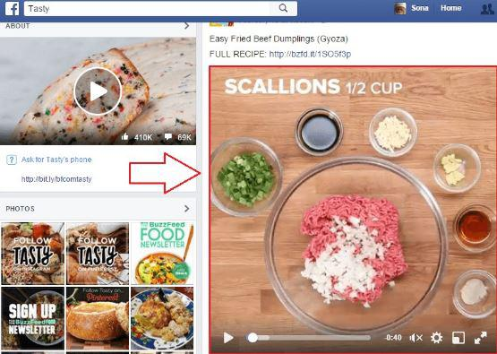 How to download videos from facebook to computer windowsmac download video from facebook forumfinder Images
