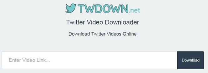 2 Ways to Download Videos from Twitter to Computer (Windows
