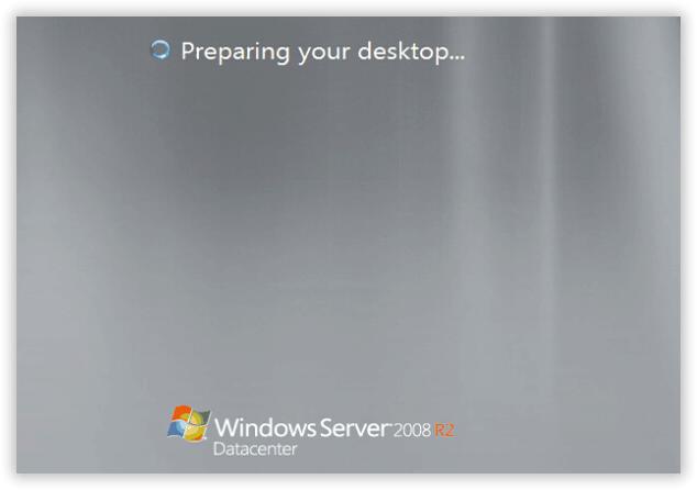 How to Reset Administrator Password on Windows Server 2008