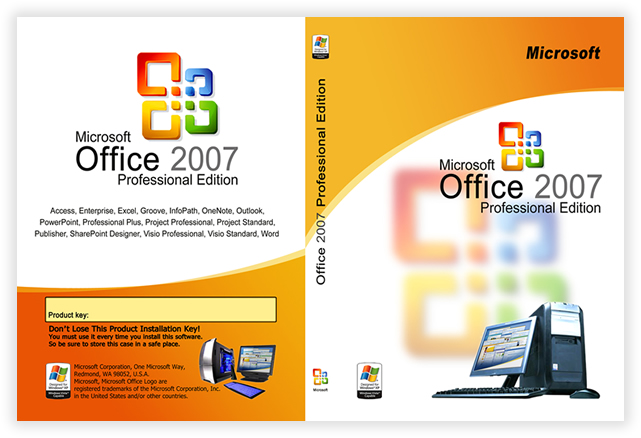 How to Find MS Office 2013/2010/2007 Product Key - Recover