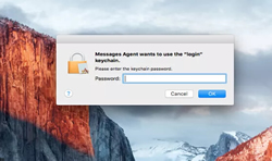 how to change administrator password on mac without knowing it