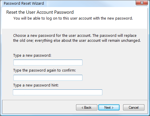 windows password reset wizard download