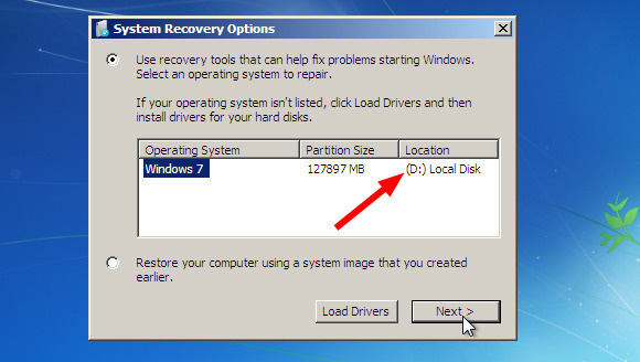 Part 1 Reset Windows 7 Local Administrator Password Using Command Prompt