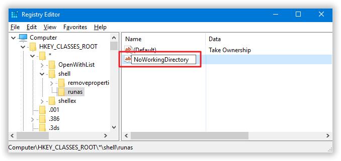 Take Ownership Windows 10 Related Keywords & Suggestions - Take