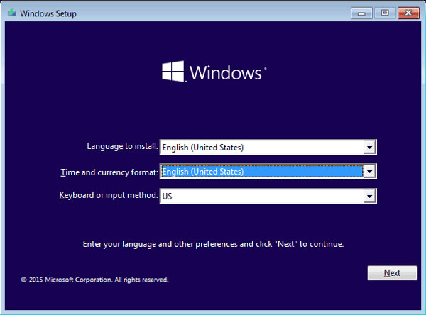 windows 10 password crack disk